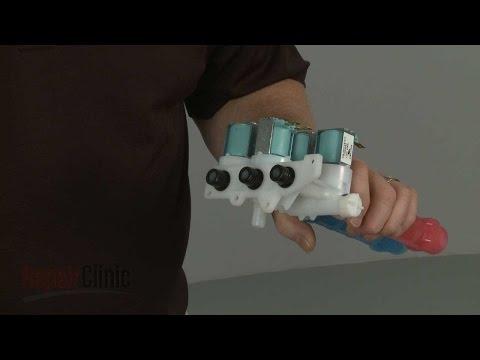 Inlet Valve Gasket - Electrolux Washer