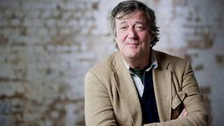 Best Argument Against Political Correctness EVER by Stephen Fry