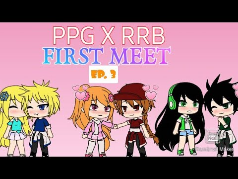 Download PPG X RRB First Meet  Ep. 3