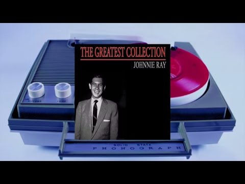 Johnnie Ray - The Greatest Collection