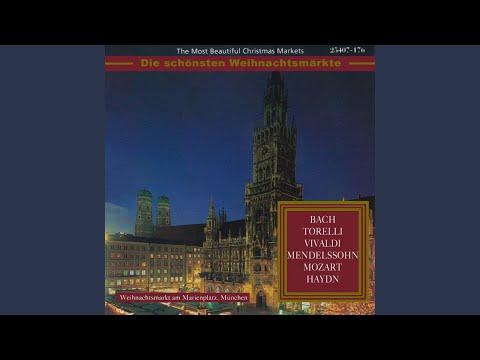 Te Deum In C Major, K. 141: Allegro - Adagio - Allegro