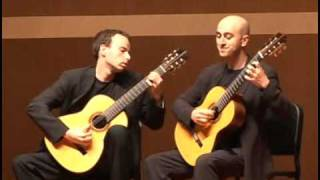 SoloDuo (Matteo Mela & LorenzoMicheli). Live in Seoul - Il Barbiere di Siviglia.avi