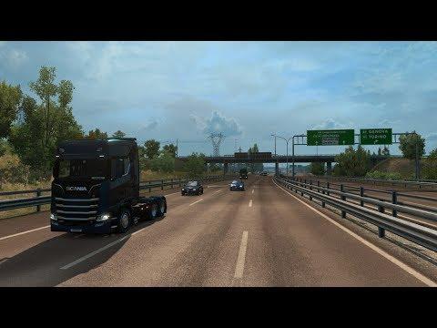 Euro Truck Simulator 2 | 1.30 Open Beta Review!