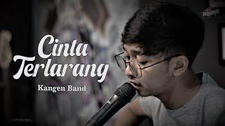 Cinta Terlarang - Kangen Band Cover By Opik At Nolimit Project