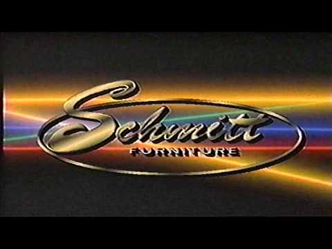 1990s Schmitt Furniture Commercial New Albany, IN