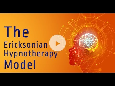 The 3 Phase Model Of Ericksonian Hypnotherapy