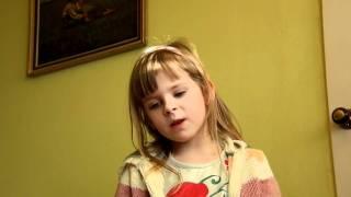 Piosenka dla Babci i Dziadka - kiedy babcia była mała