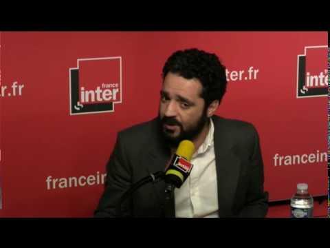 Bertrand Badie et Wassim Nasr répondent aux auditeurs - Interactiv