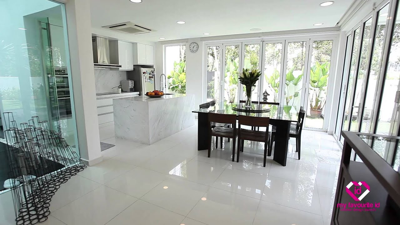 Attrayant Style Guide To Decorating With White | My Favourite ID: IDS Interior Design    YouTube