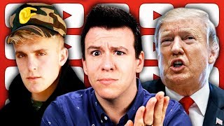 Trump SOTU Fact Checks & Disputes Explained, Jake Paul