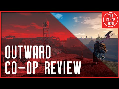 Outward Co-Op: Is It For You and Your Best Friend?