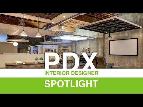 Portland Interior Designer Spotlight Series - Episode 2