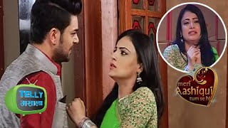 Nirbhay Tortures Ishani For Her Intimacy With Ranveer | Meri Aashiqui Tum Se Hi