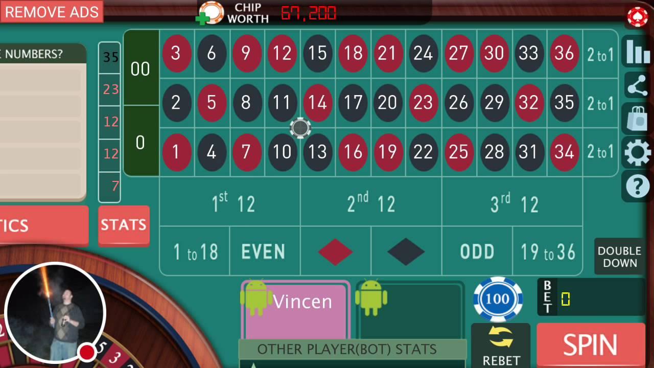 Roulette royale app cheat chat roulette online free