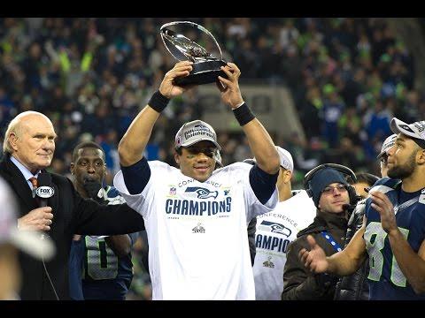 2013 Seattle Seahawks - Road to Super Bowl XLVIII