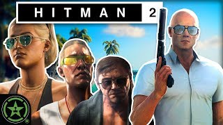 Worst Vacation Ever - Hitman 2: The Last Resort | Let's Watch