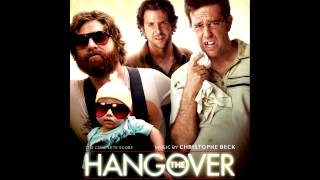 The Hangover Soundtrack - Christophe Beck - To The Chapel