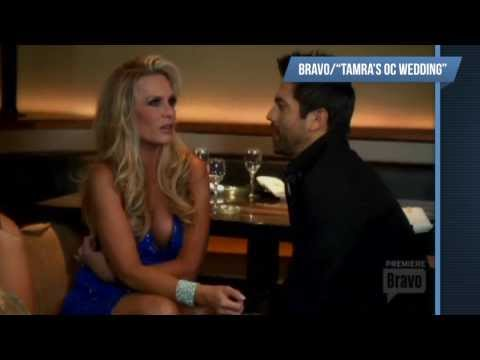 is vicki from real housewives of orange county still dating brooks