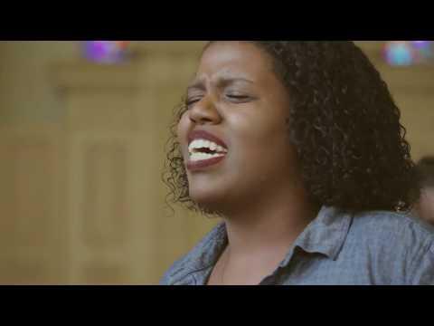 Jesus What a Savior (Housefires) - Live Cover