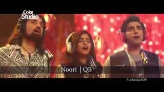 Amjad Sabri Rahat Fateh Abida Parveen kick start Coke Studio 9 with an emotional tribute Music   You