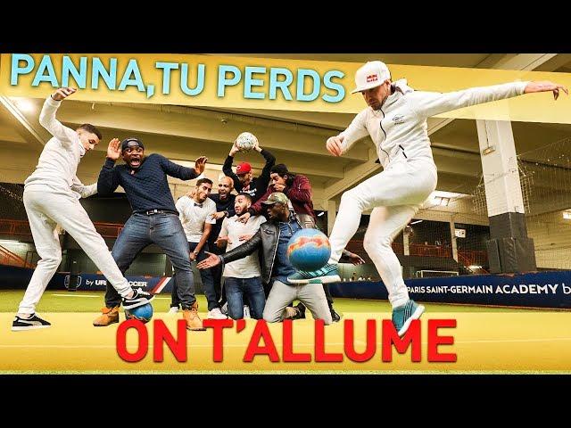 TU PRENDS LA MISÈRE  ON TALLUME feat. AZIZ ABOUDRAR !