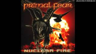 Primal Fear - Back From Hell
