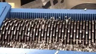 Repeat youtube video TASKMASTER TITAN Shredder