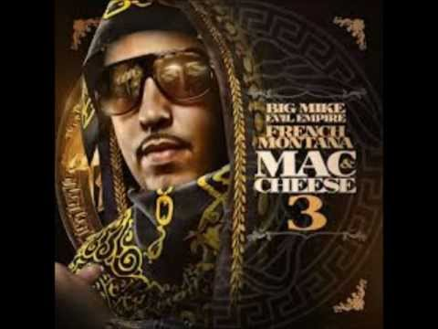 French Montana ft Prodigy & Chinx Drugz - No Sunshine (Mac and Cheese 3) 2012