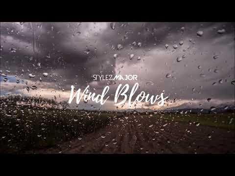 Stylez Major- Wind Blows [Audio] Hip Hop 2018