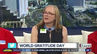 World Gratitude Day