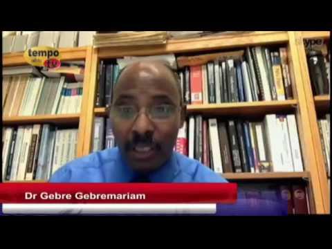 Tempo Afric TV - ANALYSIS ON ERITREAN ECONOMY
