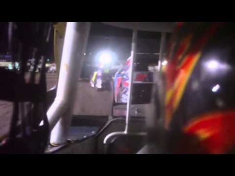 Boyd Raceway Grand Nationals Modified video. OCT 11th