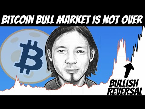 Willy Woo is Bullish! Another Bitcoin Rally is About to Begin! BTC HOLDERS GET READY!