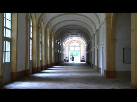 Cluny Abbey, Burgundy, France