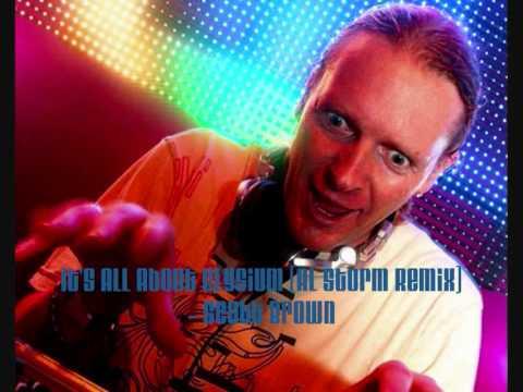It's All About Elysium (Al Storm Remix) - Scott Brown (EVO100)