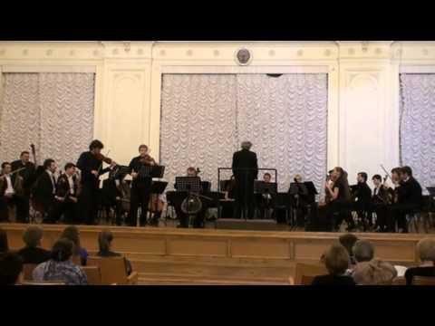 Моцарт В. А. - Симфония 40 ч.1 - послушать онлайн в формате mp3 в максимальном качестве