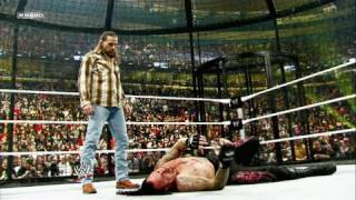 Take a look at the recent history of The Undertaker and