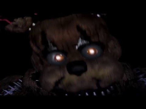 Power Out in Five Nights at Freddy's 4