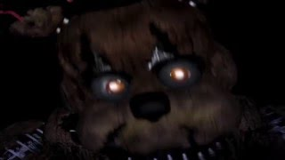 Power Outage in Five Nights at Freddy