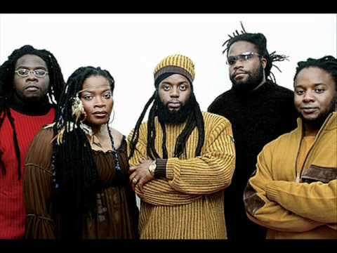 Morgan Heritage - Too Much Blood A Run (Africa Riddim)