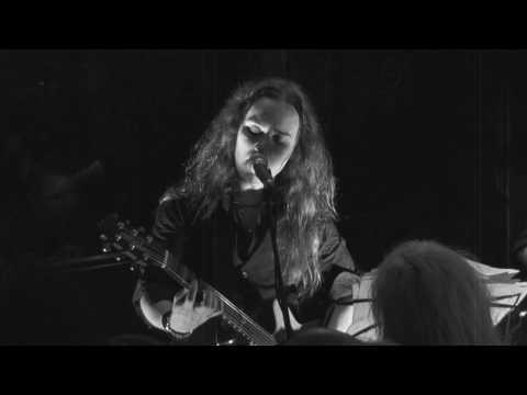 J. Ahola (Live):  My Way
