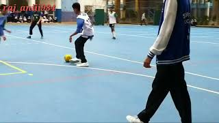 Publication Date: 2019-02-27 | Video Title: Football match in IKTMC.. Seco