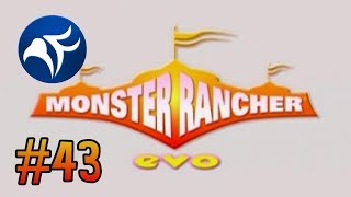 Grinding Stream #1 - Monster Rancher Evo Ep 43