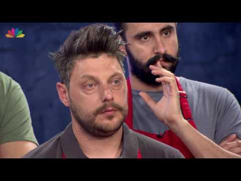 MasterChef Greece - 16.6.17 - Επεισόδιο 35