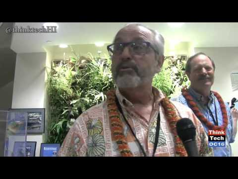The Celebration For C-More At UH Manoa