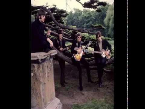 The Vocal Range Of John Lennon C2 - D5(-C6)