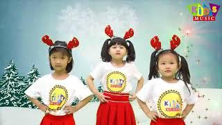 Jingle Bells - Kidsmusic Dance