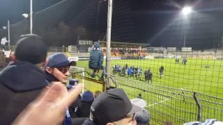Sv Elversberg vs Sv Waldhof | Nach dem Spiel [4K]