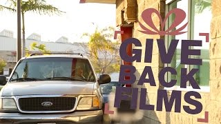 Paying For People's Drive-Thru Part 2 l Give Back Films