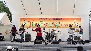 タイフェスティバル in 名古屋 2015 (Hanuman) ハヌマン
